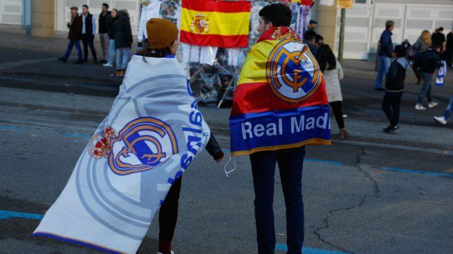 Muere un aficionado del Real Madrid mientras veía la final de la Champions League