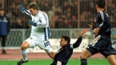 Shevchenko trajo de cabeza al Real Madrid. | Final Champions 2018 | Real Madrid – Liverpool