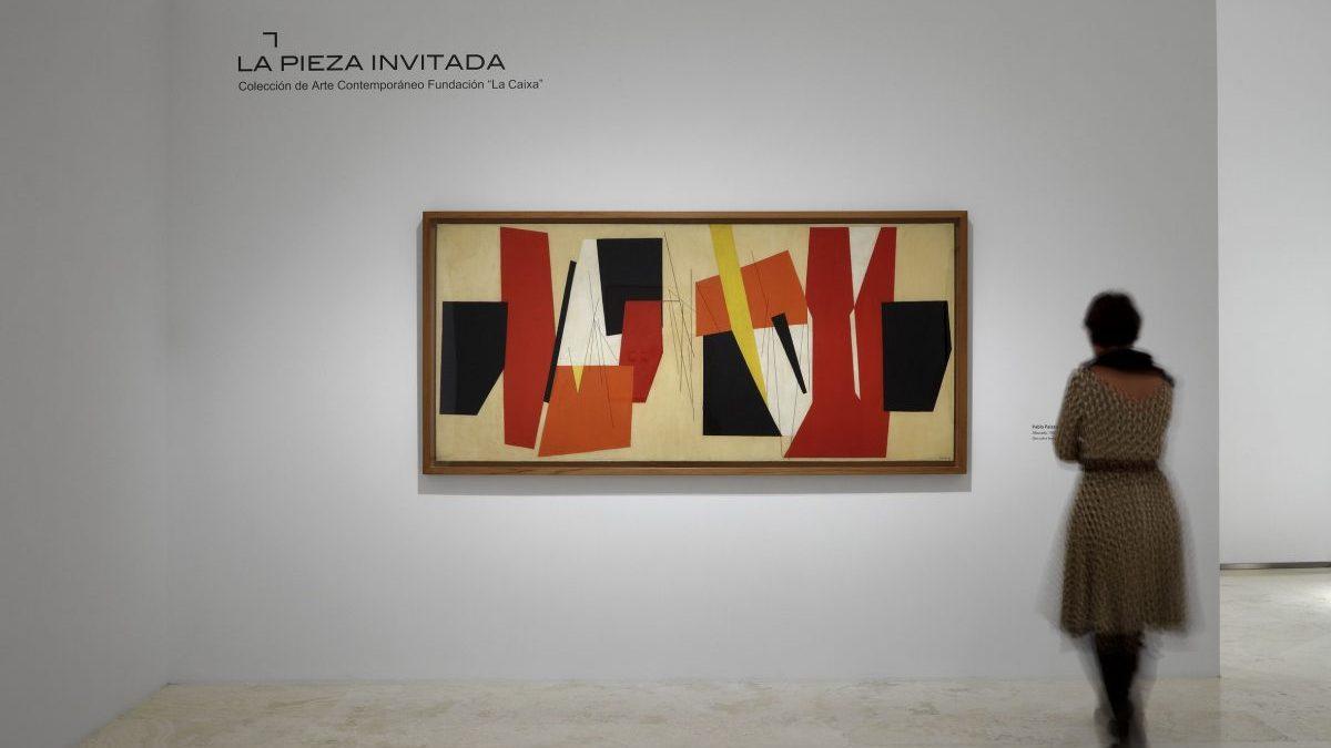 """Una exposición de la Fundación """"La Caixa"""""""