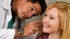 causas de la sordera