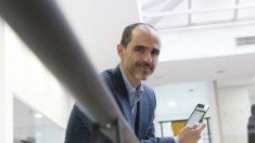 El profesor Luis Álvarez, fundador de Task&Time (Foto: Task&Time)