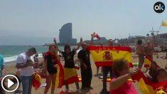 Tabaria-playa-España