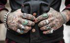 Conoce más sobre los tatuajes.