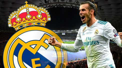 Bale es el objetivo del Manchester United en este mercado de fichajes.