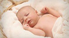 Datos singulares sobre el bebé que quizás no conocías