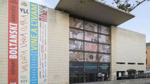Institut Valencià d'Art Modern (IVAM).