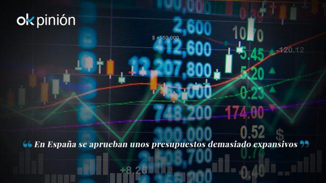 Vuelve la volatilidad económica