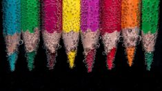 El significado de los colores es bastante curioso.