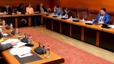 Dimiten dos altos cargo del Servicio de Salud de Cantabria.
