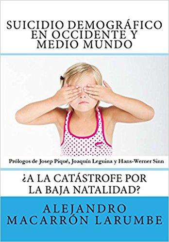 Macarrón advierte de que el suicidio demográfico es la mayor amenaza de los países de Occidente