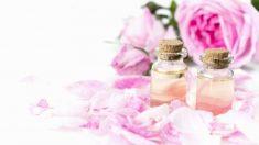 Aprende cómo hacer agua floral casero