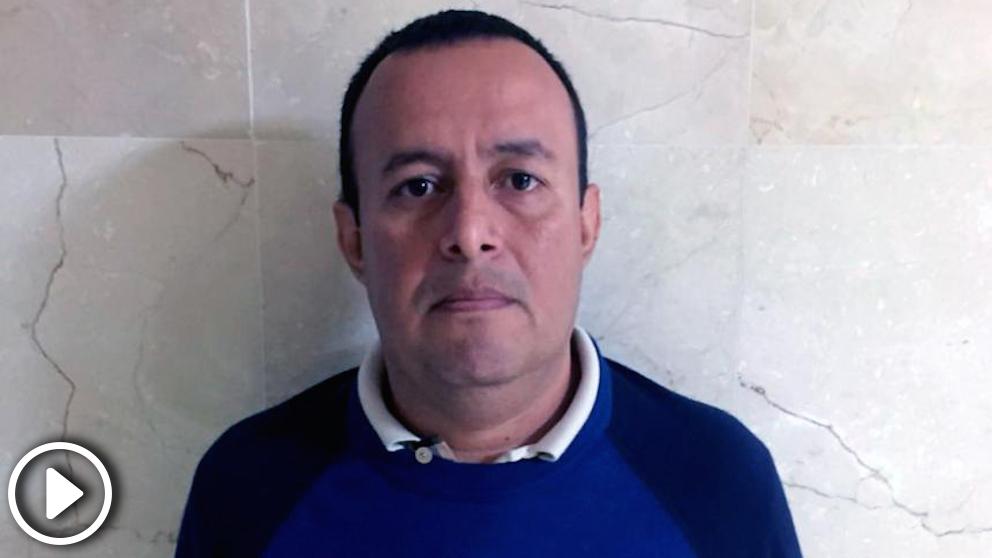 """Declaración del """"arrepentido"""" del caso Lezo, Diego García Arias, en la Audiencia Nacional (9-5-18)."""