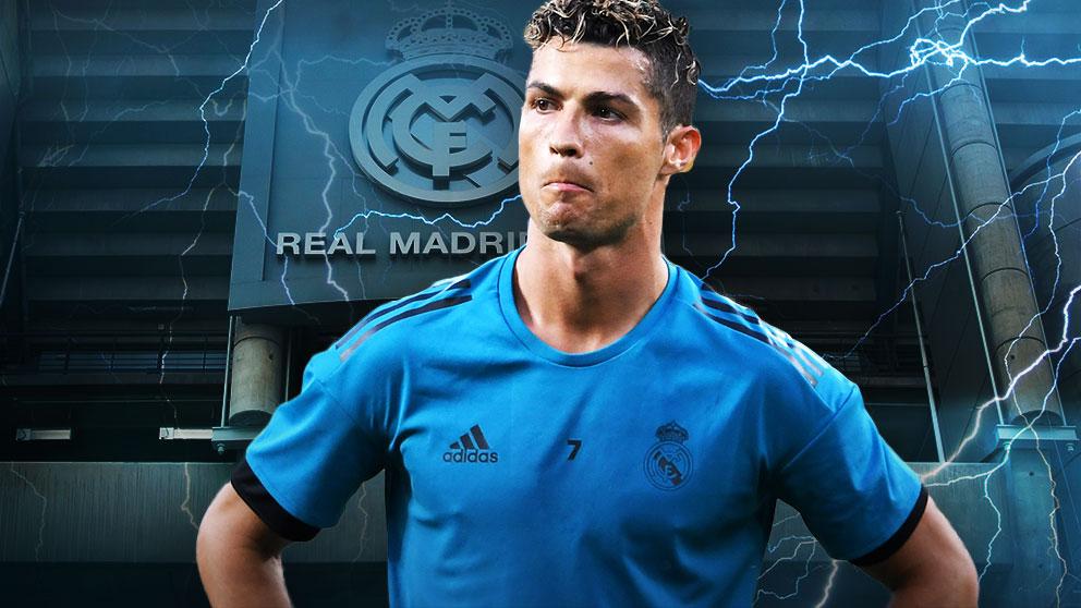 El Real Madrid ha hecho una última oferta a Cristiano Ronaldo.