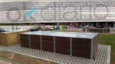 El Ayuntamiento del BNG en Pontevedra espía a los vecinos críticos con el compostaje