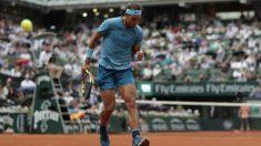 Rafa Nadal – Del Potro | Roland Garros en directo