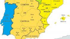 Reinos de España: historia y evolución