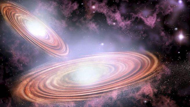 Choque galáctico