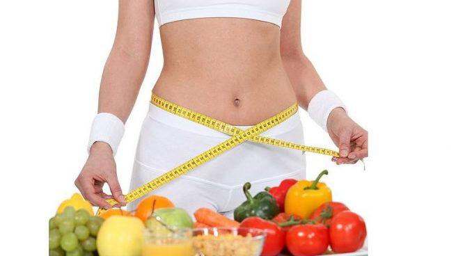 formas de bajar de peso efectivas