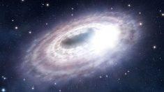 ¿Hay unos 10.000 agujeros negros en el corazón de la Vía Láctea?