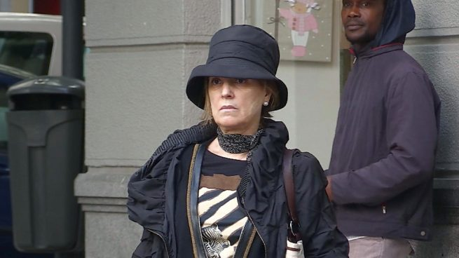 luis bárcenas Rosalía Iglesias