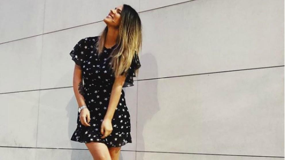 Laura Matamoros comparte sus secretos para haber perdido ya 12 kilos en la cuarentena