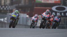 El mundial de MotoGP llega al Gran Premio de Italia, que se disputa en el circuito de Mugello, donde la misión de todos los pilotos será evitar un nuevo triunfo de Marc Márquez, cuyo dominio empieza a ser preocupante. (getty)