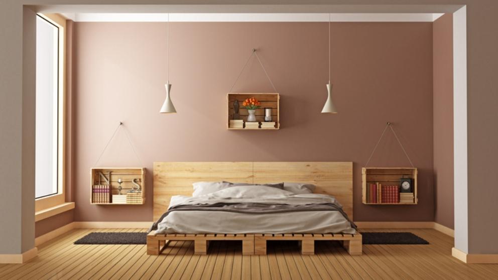 Pasos para hacer muebles con cajas de madera