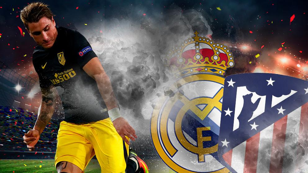 El Real Madrid va a por Giménez.