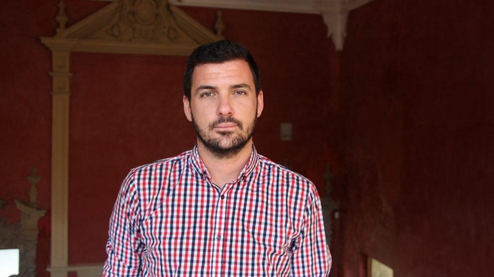 Eduardo Garzón.