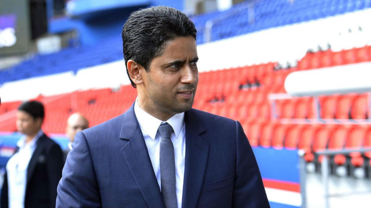 El PSG será sancionado por la UEFA y se verá obligado a vender a algunos de sus jugadores (Getty).