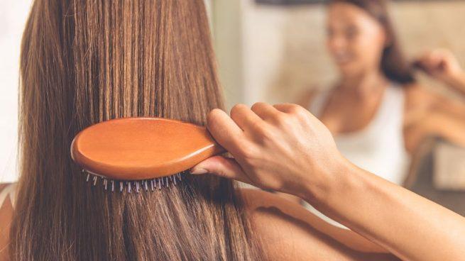 """Resultado de imagen de peinarese el cabello"""""""