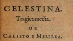 Curiosidades sobre La Celestina