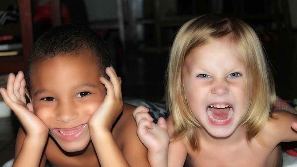 De dónde sale la inagotable energía de los niños