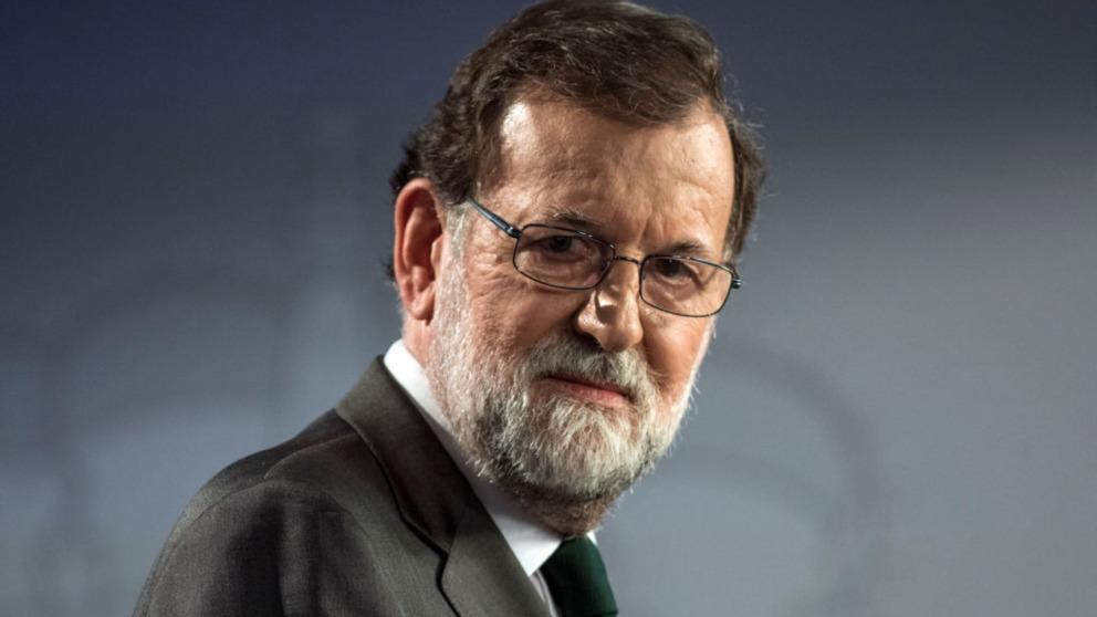 Mariano Rajoy tendrá coche oficial y dos empleados.