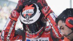 Salvo que gane en Mugello para sorpresa de todos, la aventura de Jorge Lorenzo con Ducati está tocando a su fin. (getty)