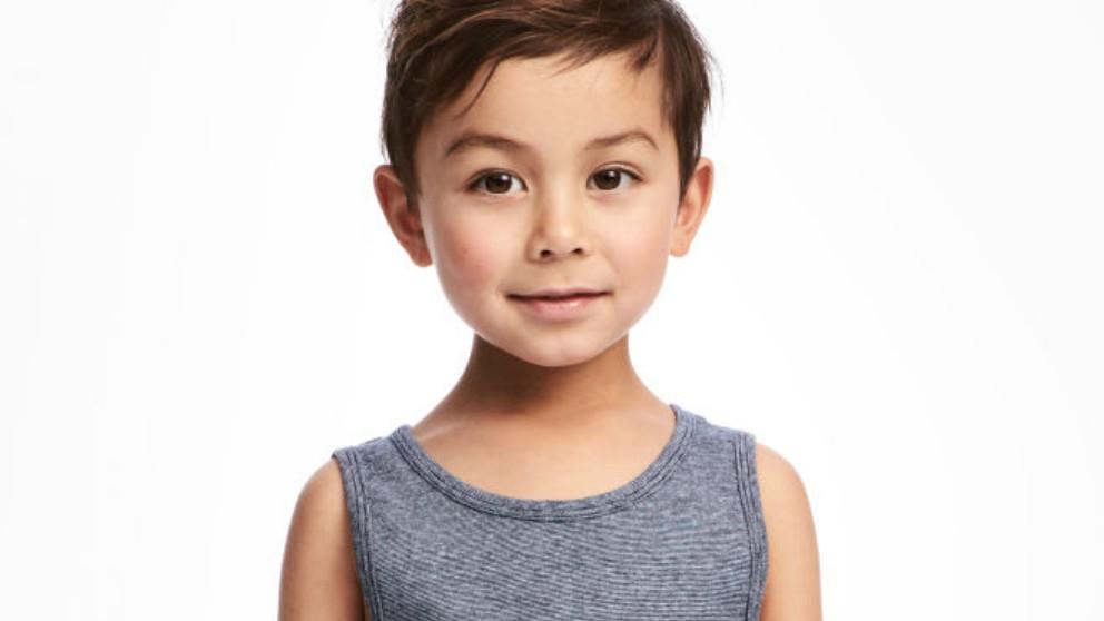 Las propuestas veraniegas de H&M para niño