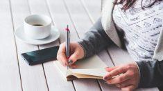 Cómo mejorar la caligrafía y conseguir una letra bonita