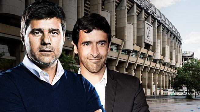 Pochettino podría llegar al Real Madrid… con Raúl de segundo