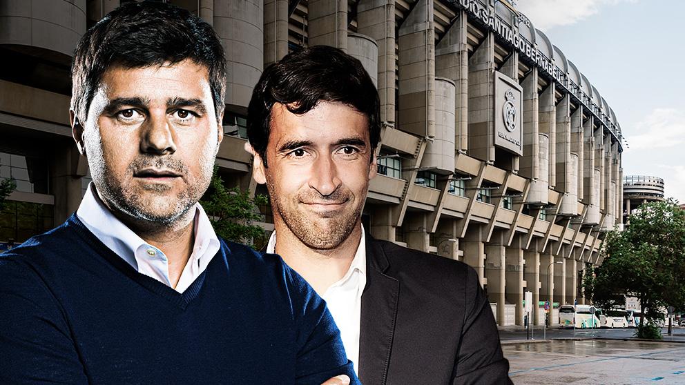 Pochettino podría sustituir a Zidane en el banquillo del Madrid.