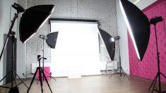Cómo hacer una sesión de fotos en casa paso a paso