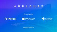 Applause 2018: Congreso de marketing de aplicaciones móviles en Barcelona
