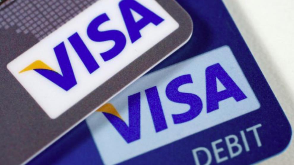 Tarjetas Visa, expertas en pagos digitales