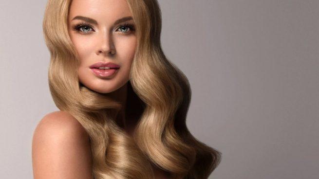 cuidar el cabello grueso