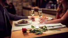 Pasos para saber qué hacer y cómo comportarse en una primera cita