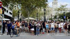 Turismo en Barcelona (Foto: iStock)