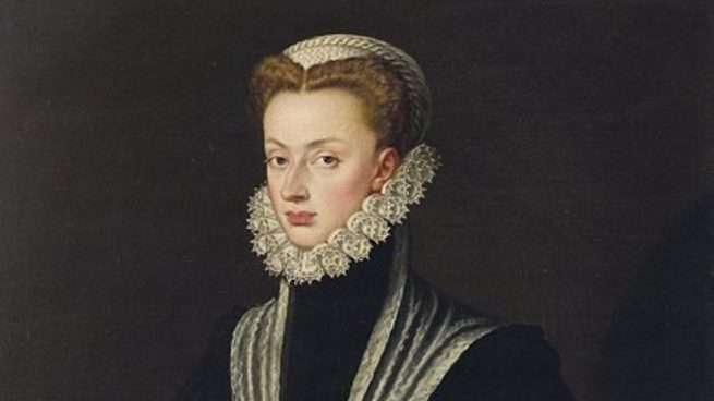 Juana de Portugal: la reina olvidada