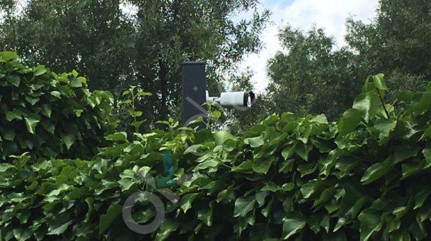 Iglesias y Montero blindan su casoplón con 12 cámaras de videovigilancia