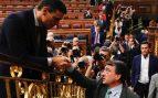 """Esteban (PNV) cree que unas elecciones generarían una """"tensión inaceptable"""" en España"""