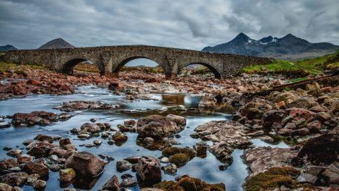 Descubre todos los lugares y rincones que ver en Escocia