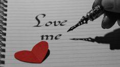 Pasos para escribir una carta de amor y saber plasmar tus sentimientos en ella